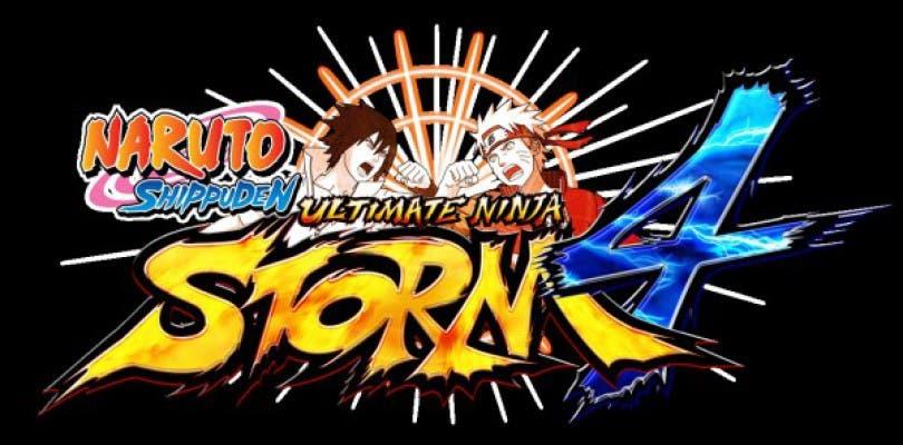 Naruto Shippuden: Ultimate Ninja Storm 4 saldrá en otoño en Japón