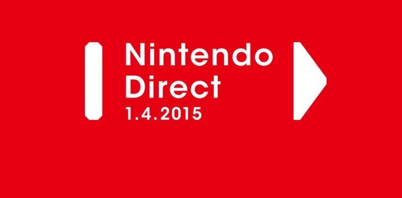 Sigue con nosotros el Nintendo Direct