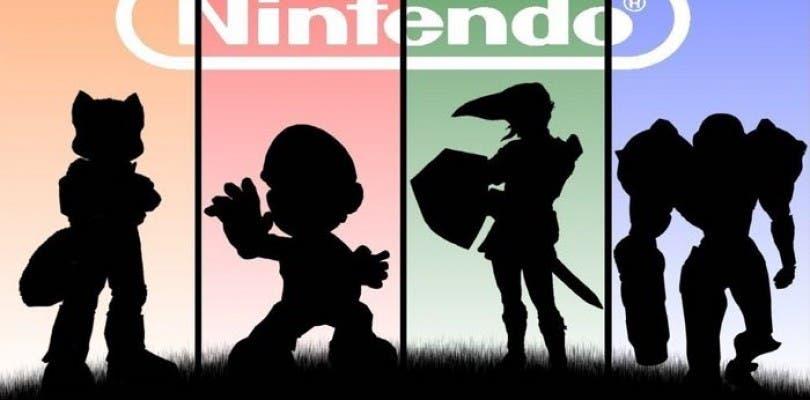 Cuatro grandes juegos de Wii U podrían ser adaptados a Nintendo NX