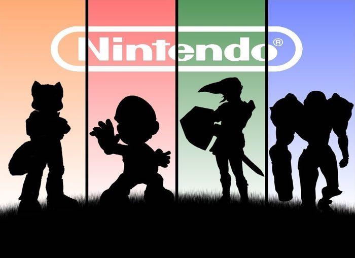 Imagen de Nintendo ya tiene tienda oficial en eBay