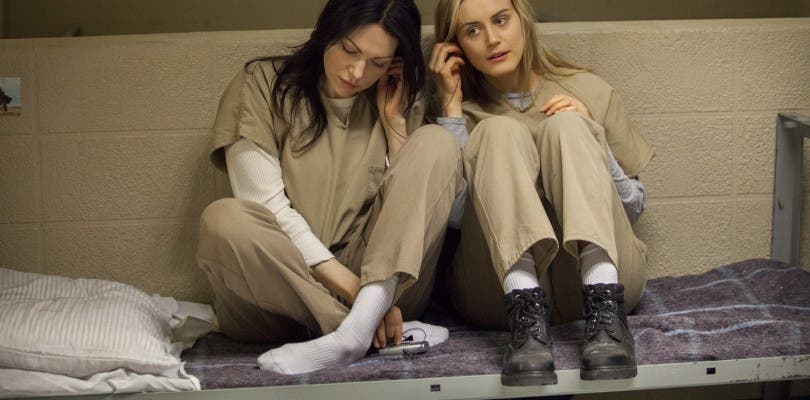 Netflix confirma la fecha de estreno de Orange is the New Black y Wet Hot American Summer