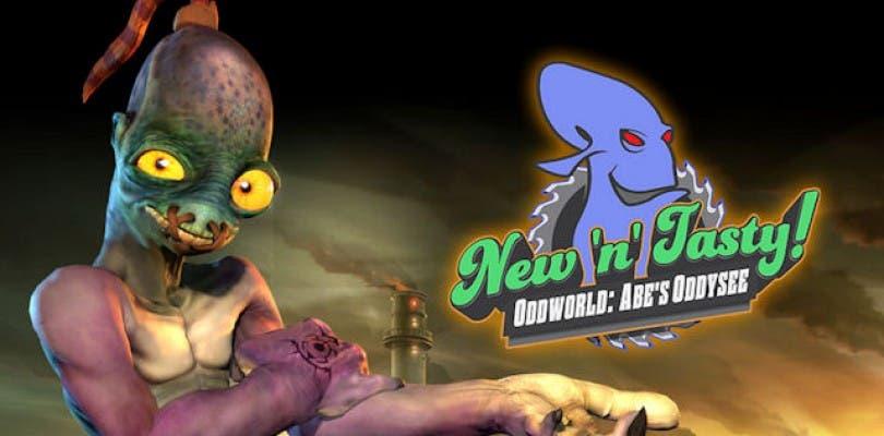 El creador de Oddworld dice que el capitalismo está acabando con los videojuegos