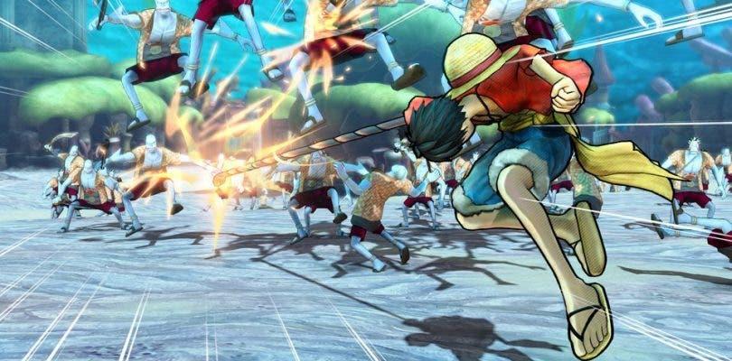 One Piece: Pirate Warriors 3 muestra 3 nuevos personajes