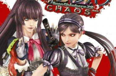 Onechanbara Z2: Chaos se distribuirá en Europa y América