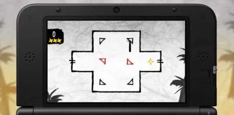 Primer tráiler de Pazuru para Nintendo 3DS