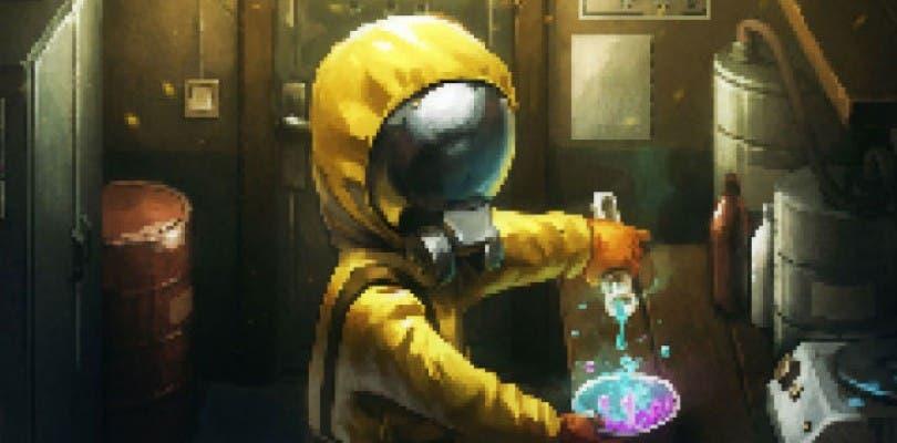 Nuevo tráiler de Basement, el juego al estilo Breaking Bad