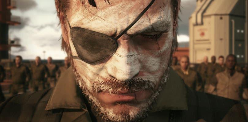 Nuevos datos de la jugabilidad y los gráficos de Metal Gear Solid V: The Phantom Pain