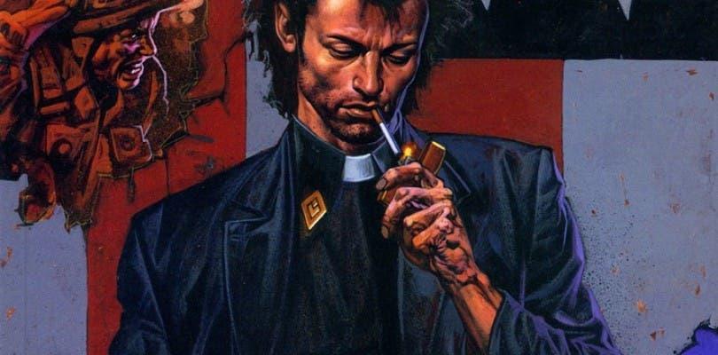 Dominic Cooper podría protagonizar la adaptación de Preacher