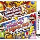 Famitsu detalla varias transformaciones en Puzzle & Dragons: Super Mario Bros. Edition