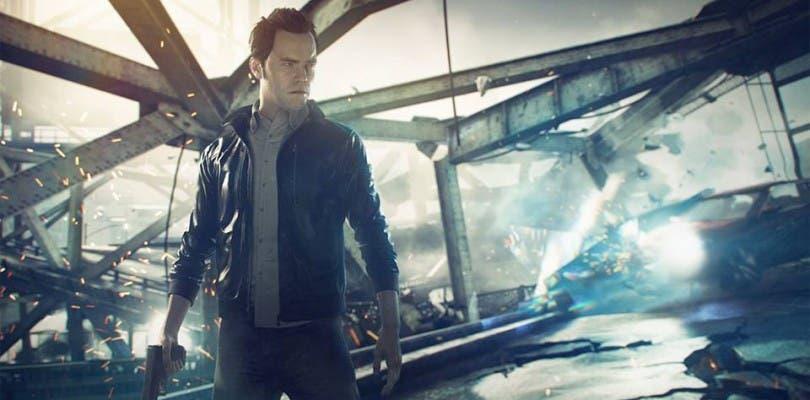 Quantum Break aparecerá sin doblar al castellano
