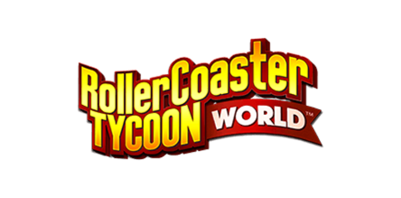 Teaser tráiler de RollerCoaster Tycoon World