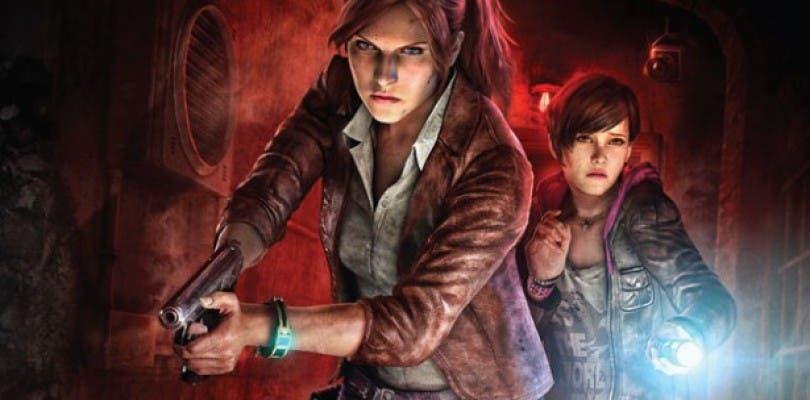 Resident Evil Revelations 2 recibirá a final de mes su vertiente multijugador