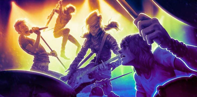 Justin Bieber y One Direction en el nuevo DLC de Rock Band 4