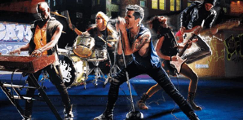 Los instrumentos de Rock Band 4 serán similares a los de la anterior generación