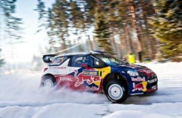 Segundo diario de desarrollo de Sébastien Loeb Rally Evo