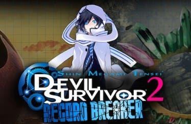 Nuevo tráiler oficial de Shin Megami Tensei: Devil Survivor 2