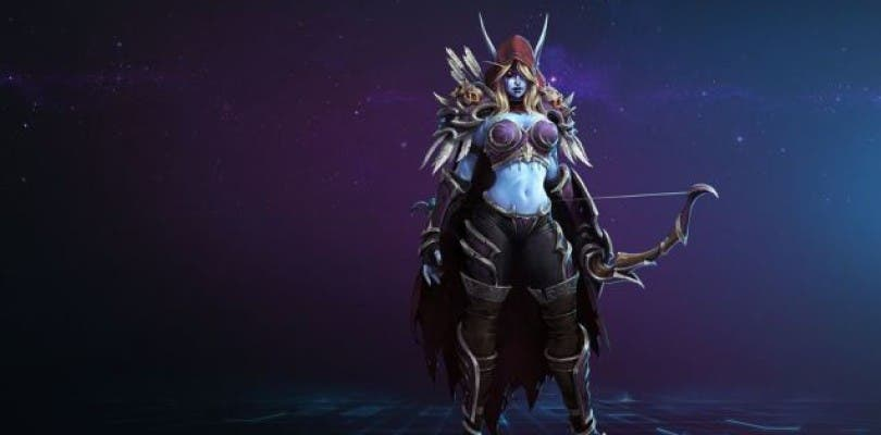 Ya disponible el nuevo parche de Heroes of the Storm