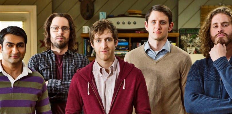 Primer trailer de la segunda temporada de Silicon Valley