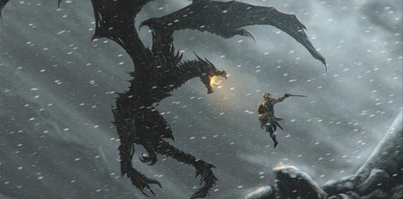 Skyrim Together, el mod coop del juego, tiene su lanzamiento muy cerca