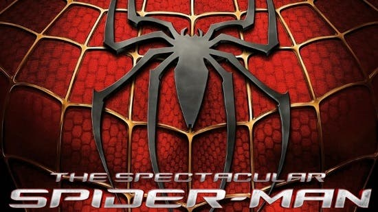 spectacular spiderman