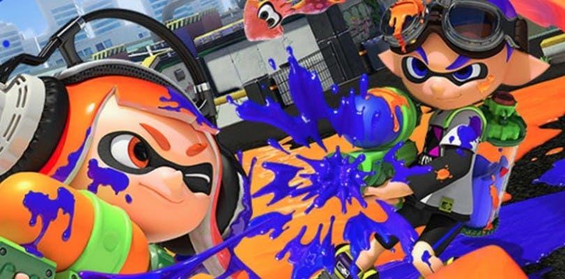 Nintendo anuncia un Direct de Splatoon para el próximo 7 de mayo