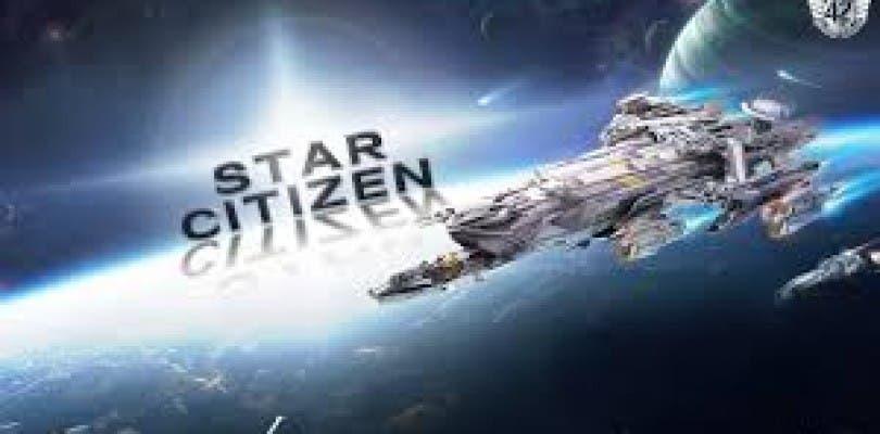 Novedades de Star Citizen