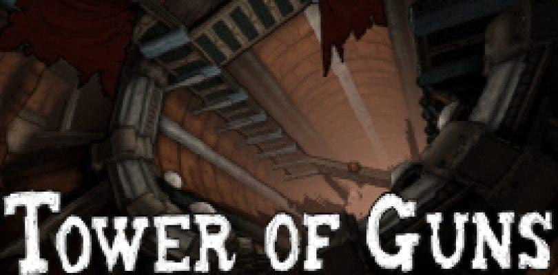 Tower Of Guns confirmado en formato físico y digital