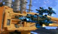 Las versiones de consola de Strike Vector EX incluirán nuevo contenido y mejoras