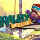 Así es la edición especial de Tearaway Unfolded