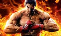 Tres nuevos personajes llegarán próximamente a Tekken 7