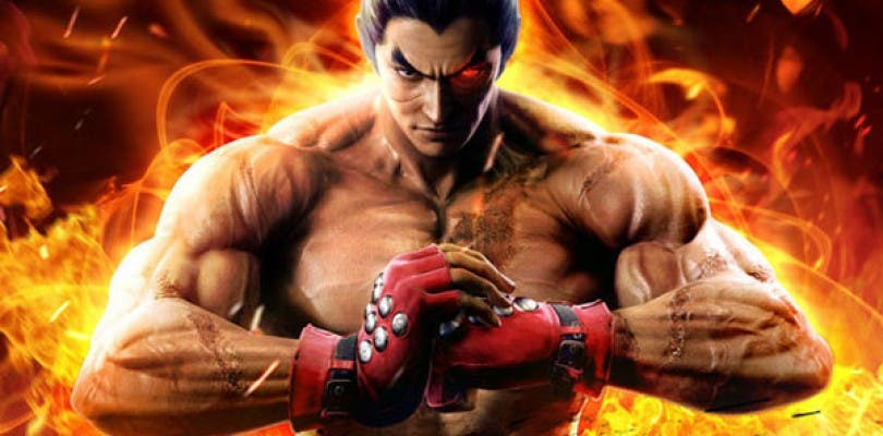 Podremos probar Tekken 7 en la Madrid Games Week