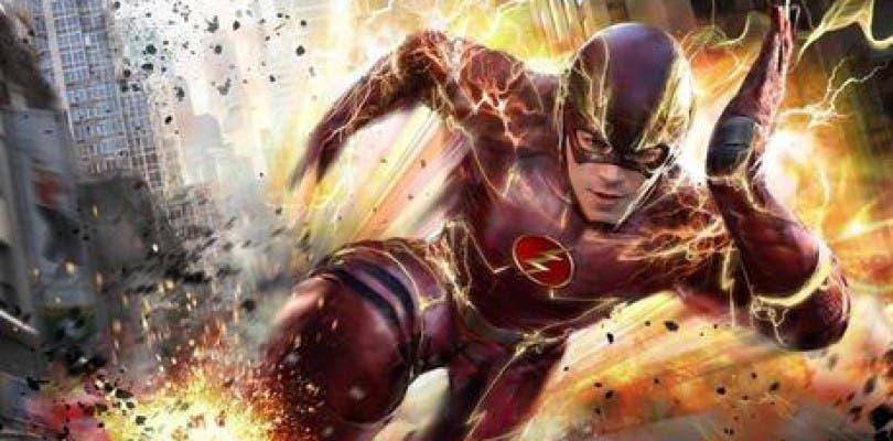 ¿Cuándo va a llegar The Flash a España?