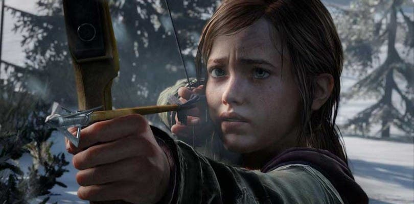 El parche 1.08 de The Last of Us arregla los problemas en PS4 Pro