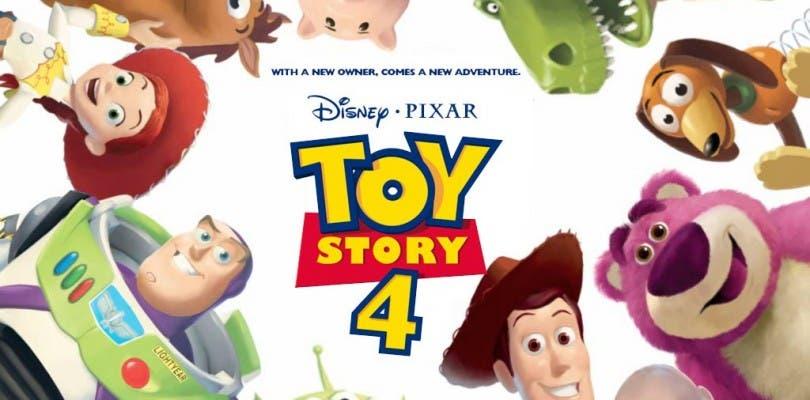 Toy Story 4 se centrará en la comedia y el amor entre sus protagonistas
