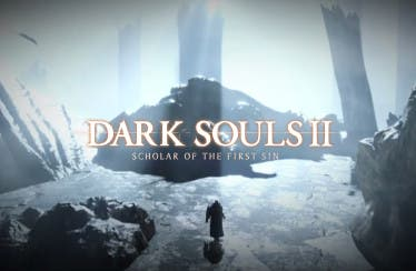 Dark Souls II: Scholar of the First Sin se adelanta en Europa