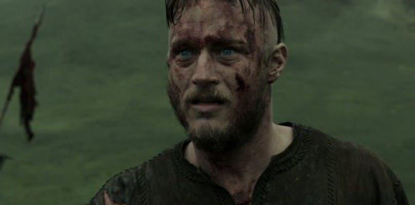 Vikings renovada para una cuarta temporada