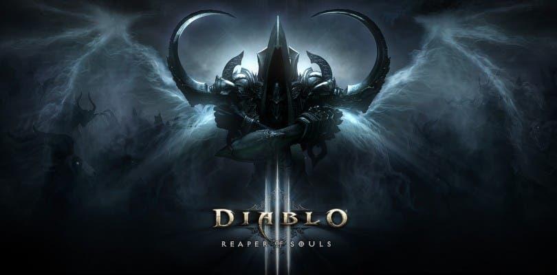Consigue bonificaciones de oro y XP durante esta semana en Diablo III: Reaper of Souls