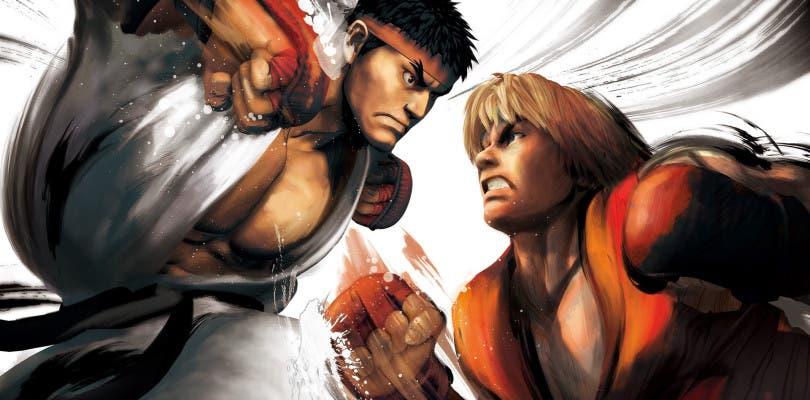 Street Fighter V estará en el E3 2015