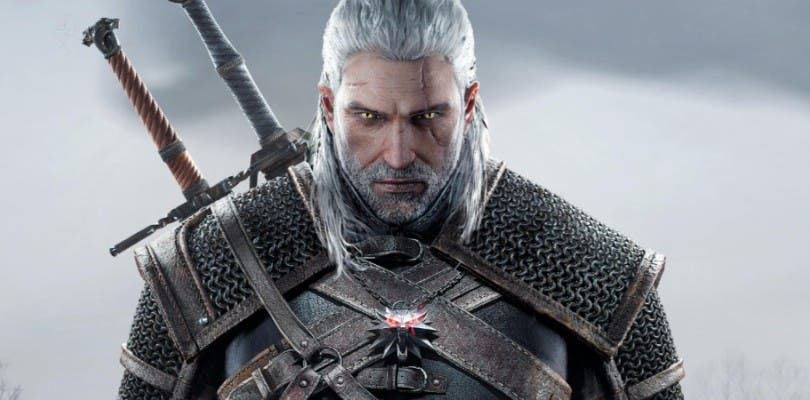 Ya disponible el parche Day One para The Witcher 3