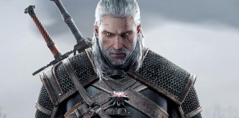 El nuevo DLC de The Witcher 3 llegará durante la semana