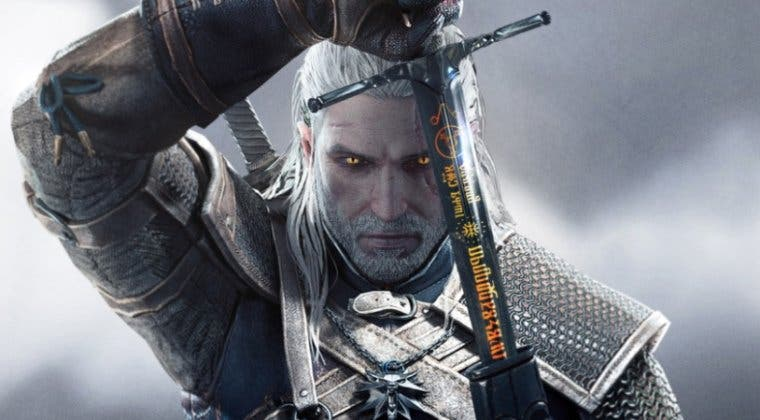 Imagen de The Witcher llegará a la gran pantalla en 2017