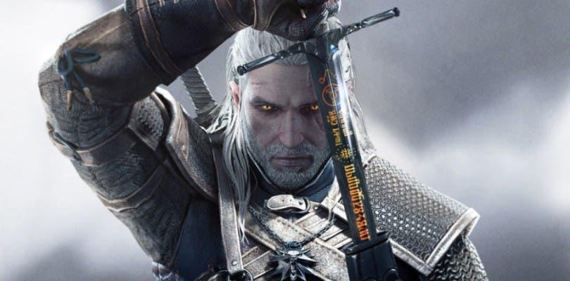 The Witcher llegará a la gran pantalla en 2017