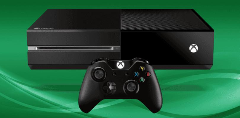 La actualización de abril para Xbox One ya está disponible para todos los usuarios