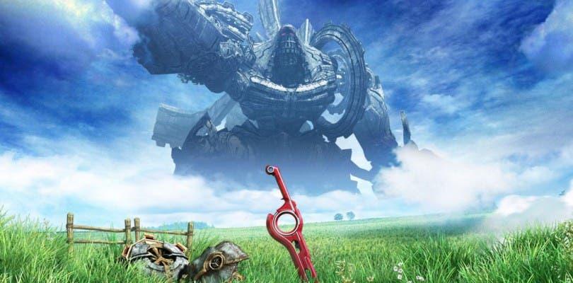 Un nuevo vistazo a las batallas de Xenoblade Chronicles 3D