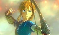 The Legend of Zelda para Wii U no llegará hasta 2016