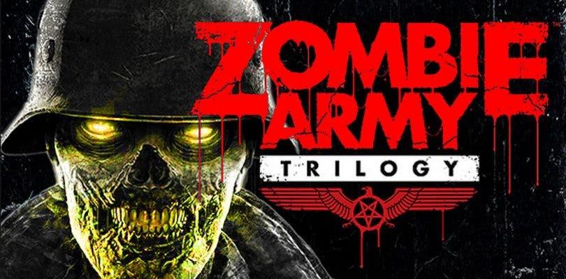 Tráiler de Zombie Army Trilogy