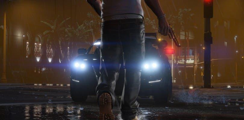 Nuevas imágenes de la versión de PC de Grand Theft Auto V