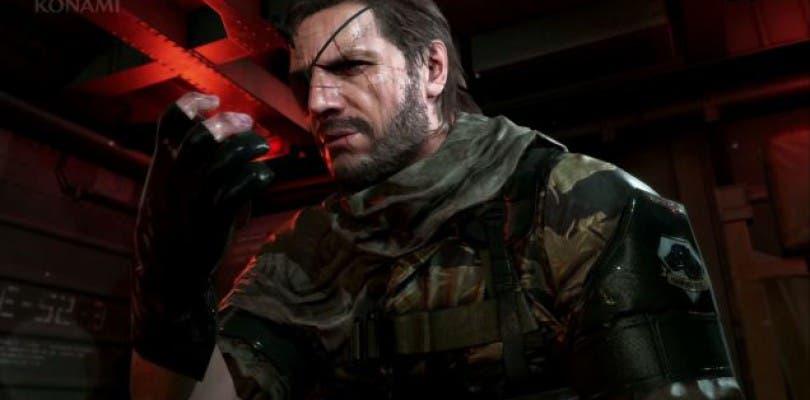 Comparación gráfica de Metal Gear Solid V: Ground Zeroes y The Phantom Pain