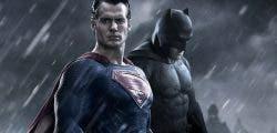 Primer adelanto del trailer de Batman v Superman: Dawn of Justice
