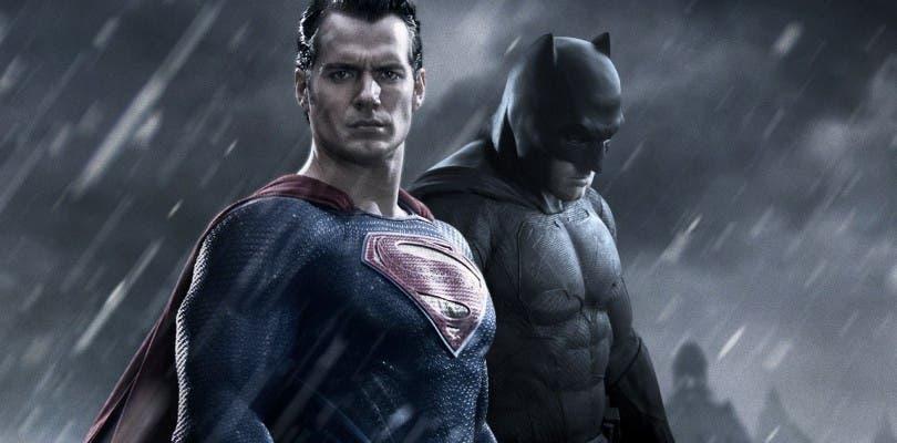 Batman v Superman: El Amanecer de la Justicia contará con un cómic precuela